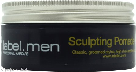 Label.m Men Pomata Modellante 50ml