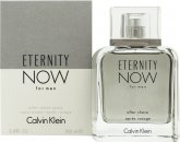 Calvin Klein Eternity Now for Men Aftershave 100ml Vaporizador