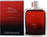 Jaguar Classic Red Eau de Toilette 100ml Spray