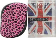Tangle Teezer Compact Styler Detangling Spazzola per Capelli - Pink Kitty