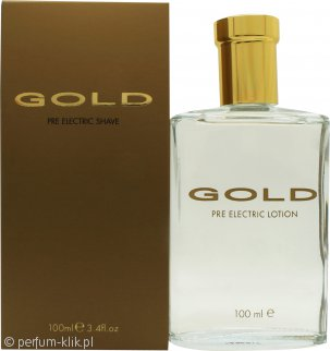 Yardley Gold Pre-Electric Balsam do Golenia 100ml