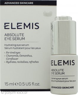 elemis absolute eye serum how to use