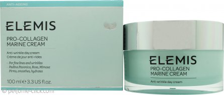 Elemis Pro-Collagen Marine Cream 3.4oz (100ml)