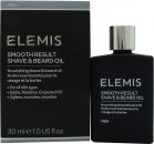Elemis Smooth Result Shave & Beard Oil 30ml