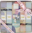 Style & Grace Bubble Boutique Cracker Set de regalo - 4 Crackers