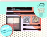 Sunkissed Beautiful Bronze Glitter Fever Gift Set - 10 Pieces