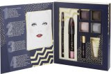 Q-KI Diva Fever Set de regalo 4 x 2.4 Eyeshadow + 1g Eyeliner + 2.6g Lip Crayon + 3.5ml Mascara + 6ml Primer