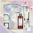 Style & Grace Bubble Boutique Blockbuster Beauty Selection Set  de regalo - 7 Piezas