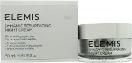 Elemis Dynamic Resurfacing Night Cream 1.7oz (50ml)