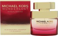 Michael Kors Wonderlust Sensual Essence Eau de Parfum 50ml Spray