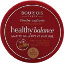 Bourjois Healthy Balance Unifying Powder 9g - Beige Fonce