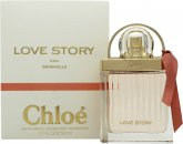 Chloe Love Story Eau Sensuelle Eau de Parfum 50ml Spray