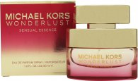 Michael Kors Wonderlust Sensual Essence Eau de Parfum 30ml Spray