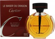 Cartier Le Baiser Du Dragon Eau de Toilette 100ml Spray