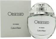 Calvin Klein Obsessed for Women Eau de Parfum 50ml Spray