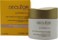 Decléor Aurabsolu Intense Glow Awakening Cream 50ml