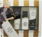 Katy Perry Katy Perry's Indi Set de Regalo 30ml EDP + 75ml Gel de Ducha + 75ml Loción Corporal