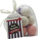 Perfect Pamper Collection Mini Bath Fizz Gift Set 6 x 8g Bath Bombs
