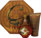 Kung Fu Panda Viper Gavesett 50ml EDT + 75ml Shower Gel