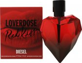 Diesel Loverdose Red Kiss Eau de Parfum 50ml Spray