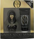 Nicki Minaj Onika Gavesett 50ml EDP + 100ml Body Cream