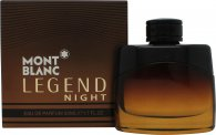 Mont Blanc Legend Night Eau de Parfum 50ml Spray