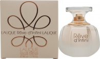 Lalique Reve d'Infini Eau de Parfum  1.7oz (50ml) Spray