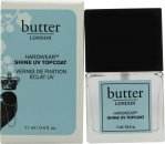 Butter London Hardwear Shine UV Capa de Acabado 11ml