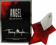 Thierry Mugler Angel Passion Star Eau de Parfum 50ml Spray - Refillable