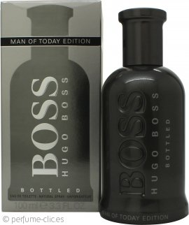 Hugo Boss Bottled Man of Today Edition Eau de Toilette 100ml Spray