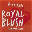 Rimmel Royal Blush 3.5g - 001 Peach Jewel
