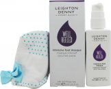 Leighton Denny Well Heeled Gift Set 150ml Foot Mask + Pedicure Socks