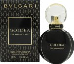 Bvlgari Goldea The Roman Night Eau De Parfum 30ml Spray