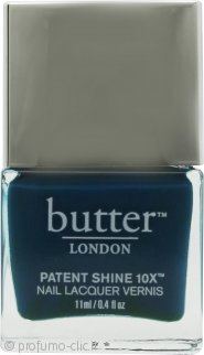 Butter London Patent Shine 10X Smalto 11ml - Chat Up