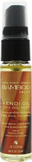 Alterna Bamboo Smooth Kendi Dry Oil Mist Spray 25ml