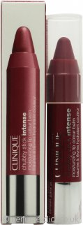 Clinique Chubby Stick Intense Moisturizing Lip Colour Balm 1.2g - 06 Roomiest Rose