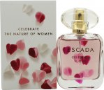 Escada Celebrate N.O.W. Eau de Parfum 50ml Sprej