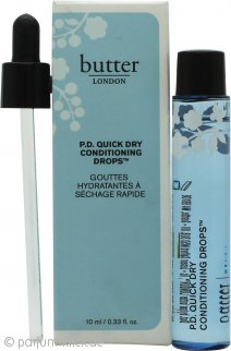 Butter London P.D. Quick Dry Conditioning Nageltropfen 10ml