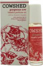 Cowshed Gorgeous Cow Perfume Oil 0.3oz (10ml) Roll On