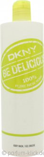 DKNY Be Delicious Shower Gel 475ml