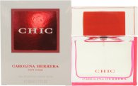 Carolina Herrera Chic Eau de Parfum 1.7oz (50ml) Spray