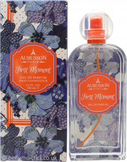 Aubusson First Moment Eau de Parfum 100ml Spray