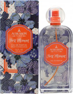 aubusson first moment