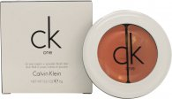 Calvin Klein CK One Cream & Powder Blush Duo 6g - Happines