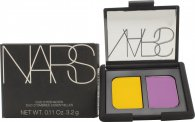 NARS Cosmetics Duo Eyeshadow 3.2g - Fashion Rebel