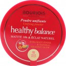 Bourjois Healthy Balance Unifying Powder 9g - Vanille