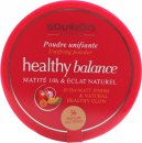 Bourjois Healthy Balance Unifying Powder 9g - Hale Clair