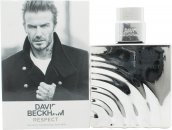 David Beckham Respect Eau de Toilette 2.0oz (60ml) Spray