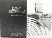 David Beckham Respect Eau de Toilette 90ml Spray