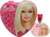 Barbie Barbie gavesett 100ml EDT + Tin Box